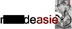 logo le Monde de l'Inde et de l'Asie