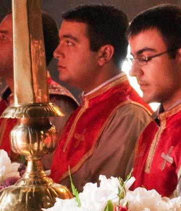 Voyage Eglises et montagnes d'Arménie