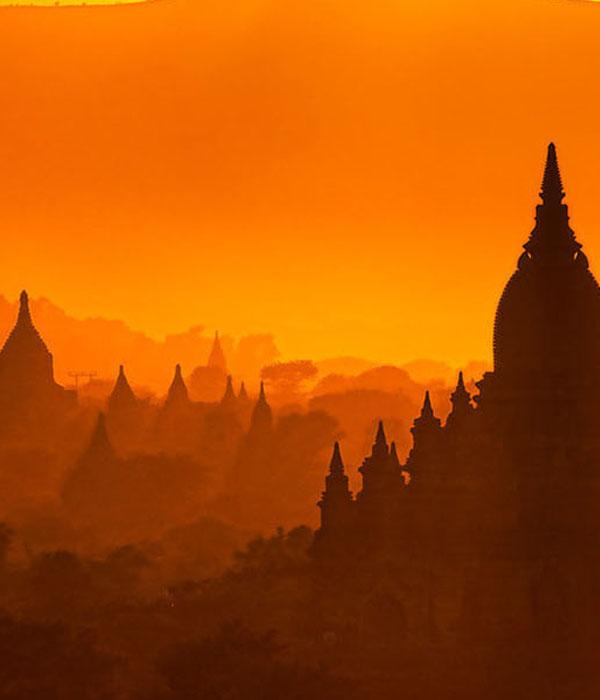 Voyage incontournables de Birmanie