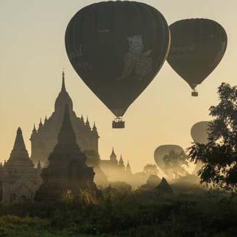 budget 3 semaines birmanie
