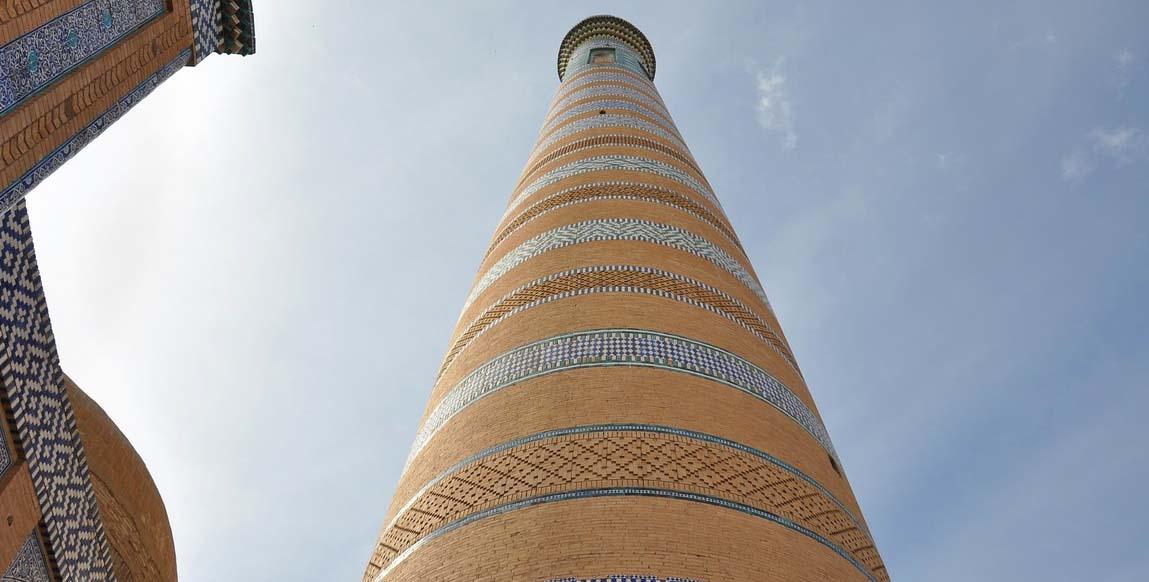 Voyage Khiva - Que voir à Khiva et dans ses environs ? - Voyage ...