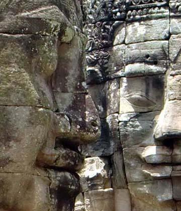 Escapade à Angkor