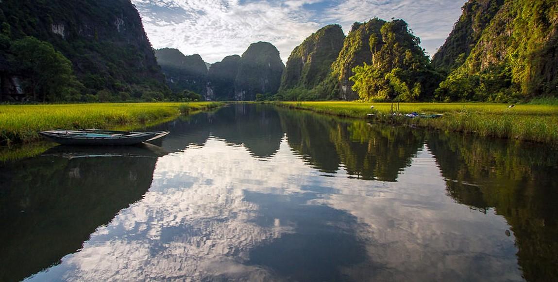 Voyage vietnam cambodge circuit 15 jours mondeasie for Chambre de commerce francaise au vietnam