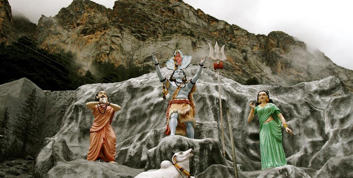 Voyage Trek Sources Du Gange Circuit Randonn 233 E Inde
