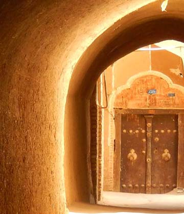 Voyage en Iran en liberté