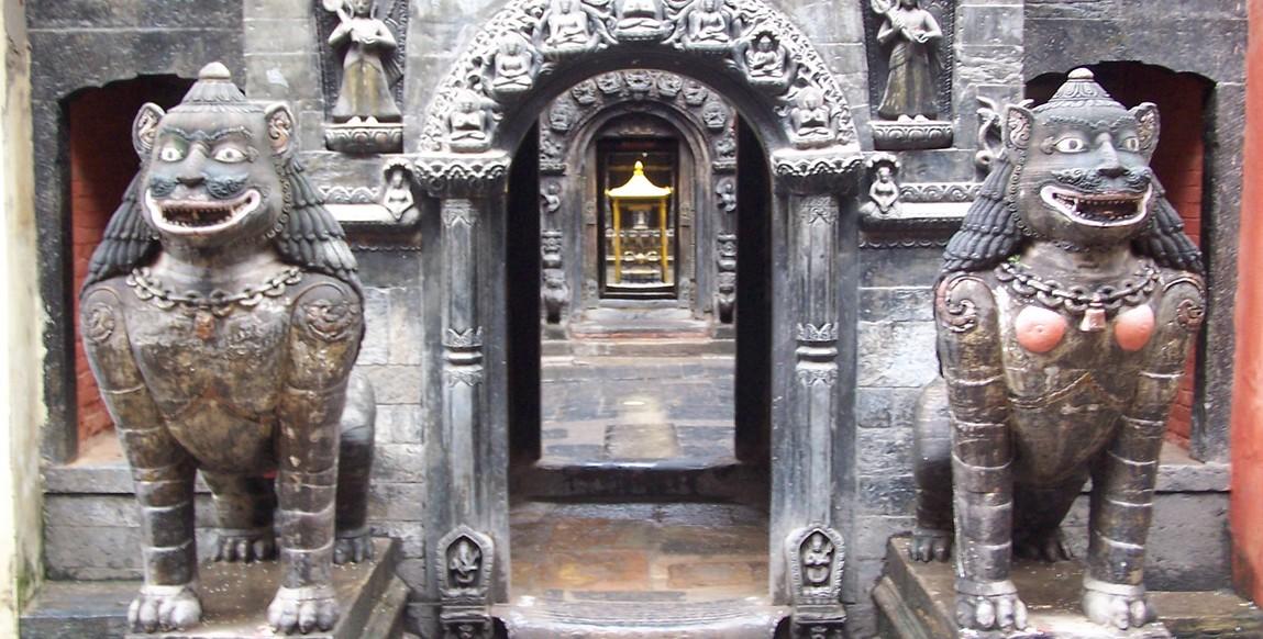 népalais datant de Katmandou