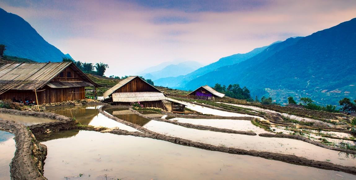 Voyage Nord Vietnam Ethnies Montagnardes Circuit 16